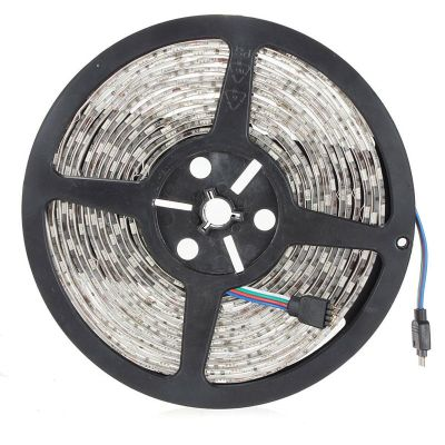 5050 rgb waterproof led strip light