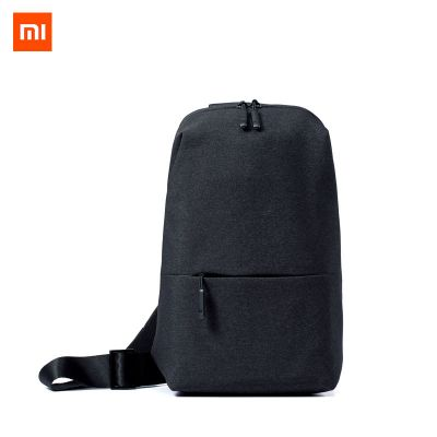 Xiaomi Unisex Urban Leisure Fashion Crossbody Bag