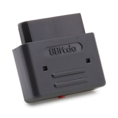 8bitdo bluetooth retro receiver