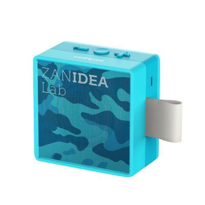 Funblue Portable Wireless Sugar Bluetooth Speaker