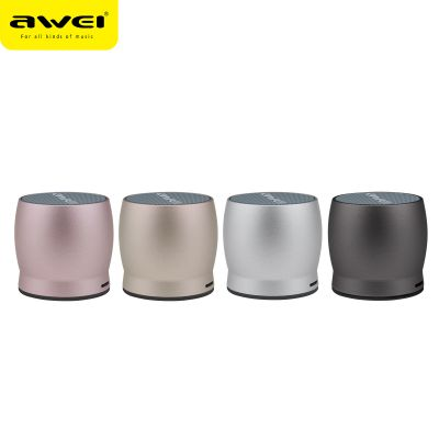AWEI Y500 Mini Portable Wireless Bluetooth Speaker