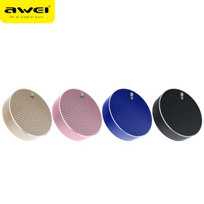 AWEI Y800 Mini Portable Wireless Bluetooth Speaker
