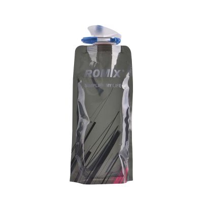 ROMIX RH45 Foldable Sports Water Bottle 0.7L Drinking Bottle