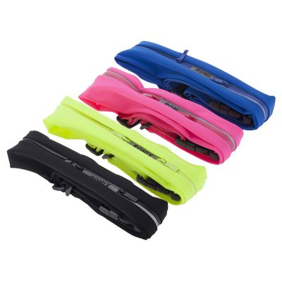 Romix Runners Belts - Outdoor Sports Waterproof Waist Double Bag for Phone
