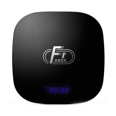 a95x f1 smart tv box