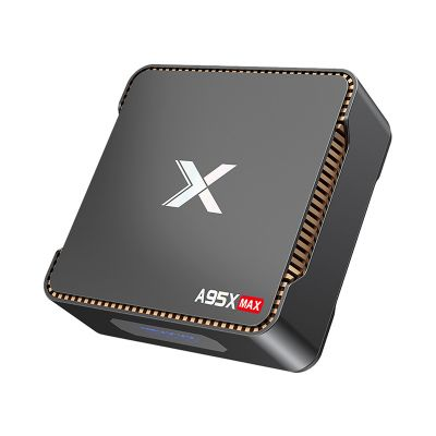 a95x max tv box 4gb 64gb