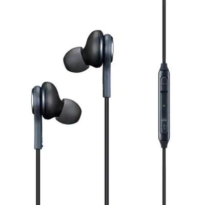 akg wired in-line earphones