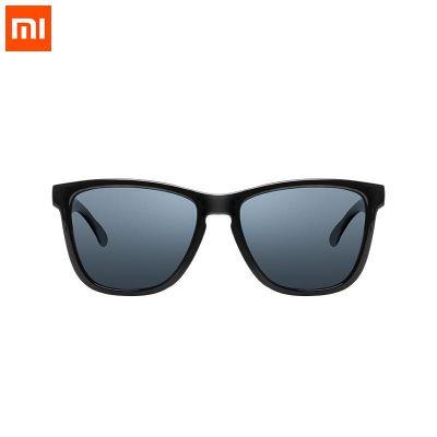 xiaomi mijia tyj01ts classic square sunglasses