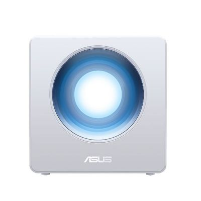 buy asus blue cave router