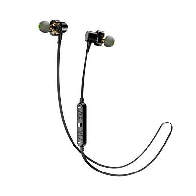 awei x660bl sports bluetooth earphone