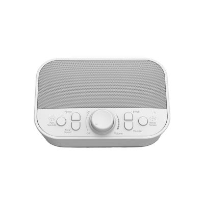 hfd-w01 sleep aid sound machine