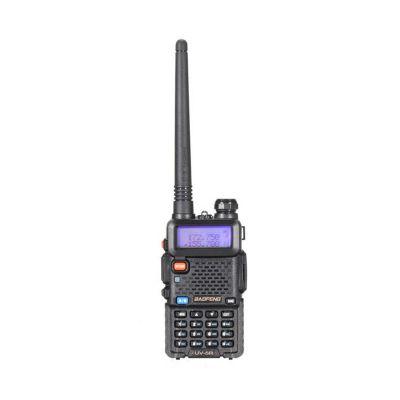 baofeng uv-5r walkie talkie