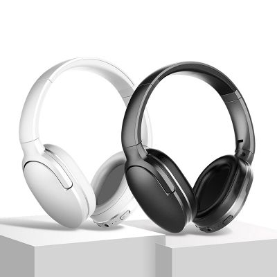 baseus d02 foldable bluetooth headphones
