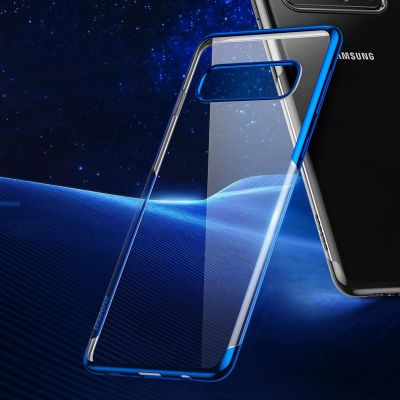 baseus luxury phone case for samsung s10 s10 plus