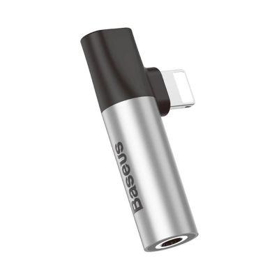 baseus l43 2 in 1 audio converter