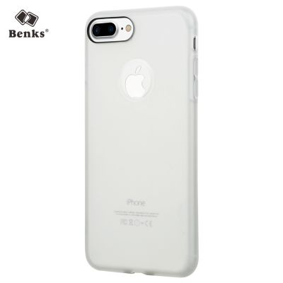 Benks Soft TPU Cover Case for iPhone 7/7 Plus/8/8 Plus