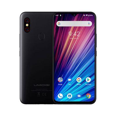 umidigi f1 play smartphone