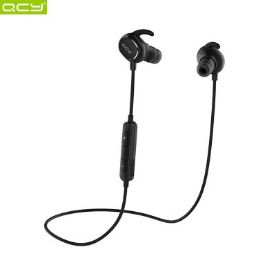 QCY QY19 Sports Wireless Bluetooth 4.1 Earphones with Mic Noise Cancelling