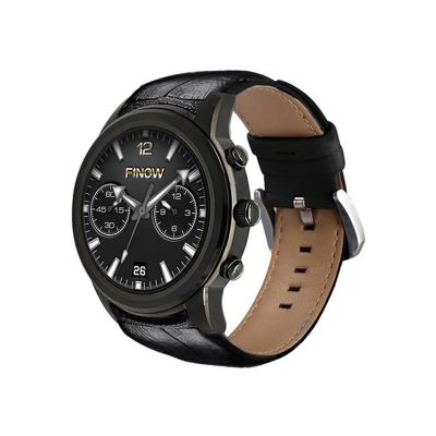 finow x5 air smartwatch