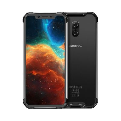blackview bv9600 4g smartphone