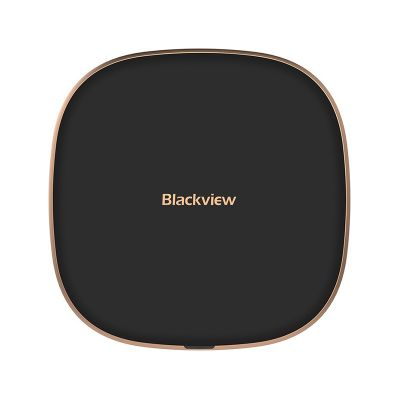 caricabatterie wireless blackview w1 qi