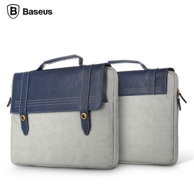 Baseus LTBASEST-BP British Series Laptop Bag 14 Inch