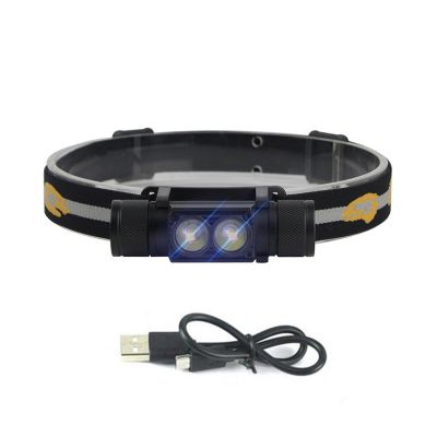 boruit d25 led headlamp
