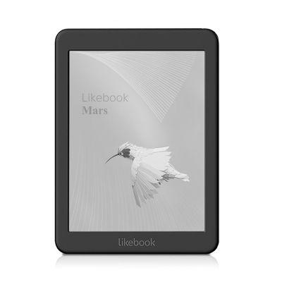 boyue likebook mars t80d e-book reader