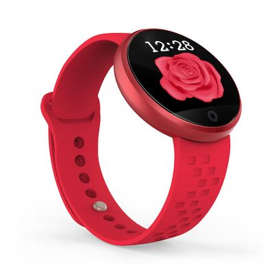bozlun b36 lady bluetooth smartwatch