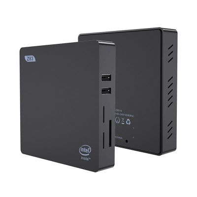 Beelink Z83 II Mini PC Intel Atom x5-Z8350 4GB RAM 64GB ROM 5G WIFI 1000M LAN