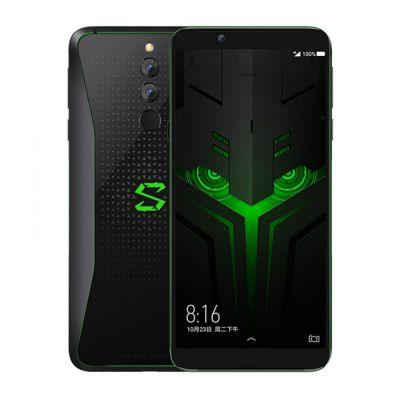 black shark helo smartphone