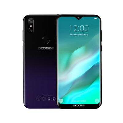 doogee y8 smartphone