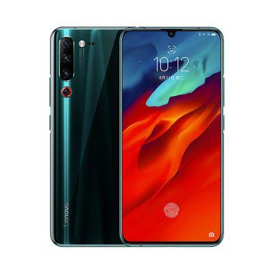 lenovo z6 pro smartphone 8gb 128gb