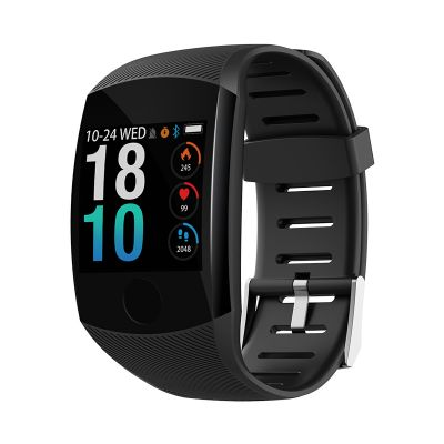 q11 color screen sport smart bracelet