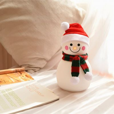 ljc-118 snowman led light