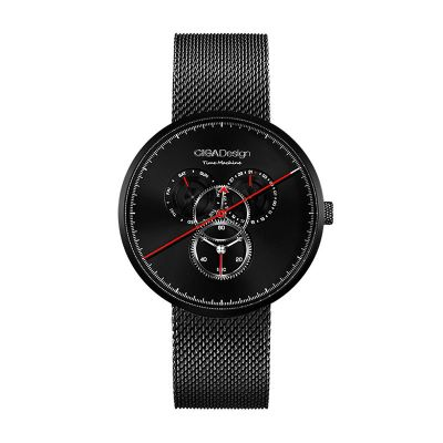 ciga design creative men quartz watch