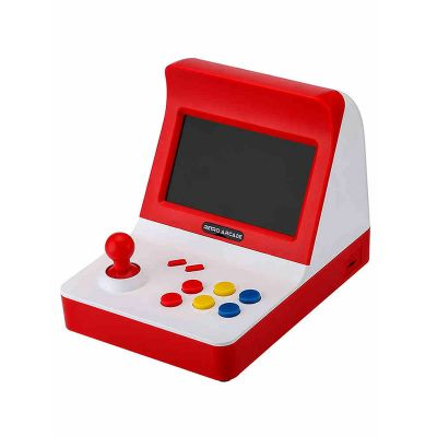 coolbaby rs-07 mini retro handheld games console