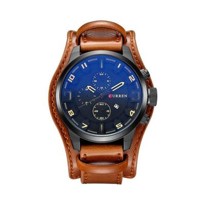 curren 8225 quartz watch