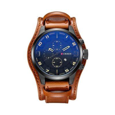 curren 8225 quartz watch