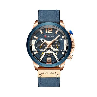 curren 8329 sport wrist watch