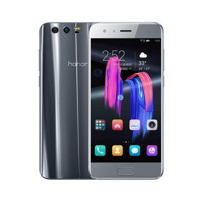 honor 9 smartphone