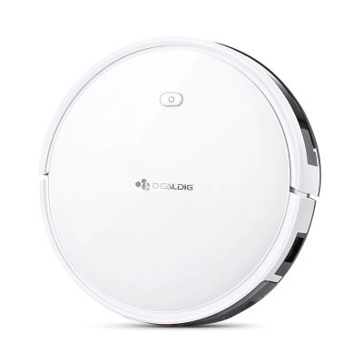 dealdig robvacuum 8 robot vacuum cleaner