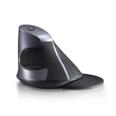delux m618gx vertical wired mouse