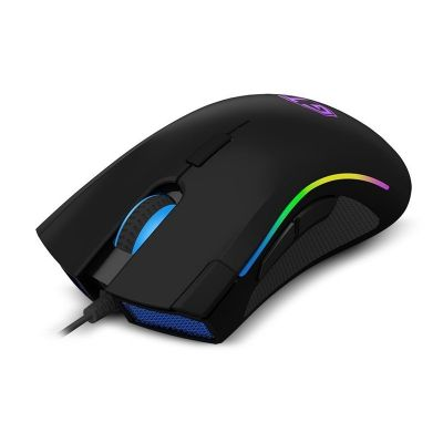 delux m625 wired gaming mouse