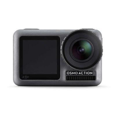 dji osmo action waterproof action camera
