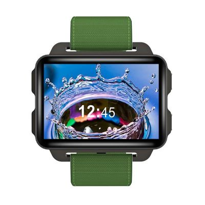 domino dm99 smartwatch
