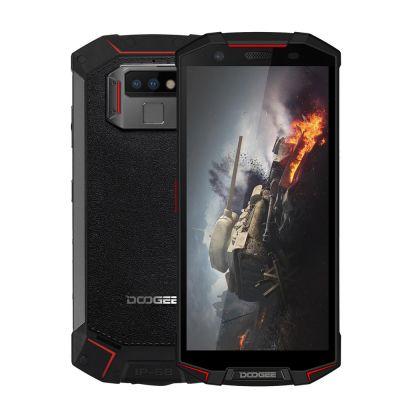 doogee s70 lite 4g smartphone