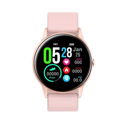 dt88 bluetooth smartwatch