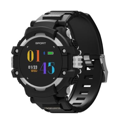 NO.1 F7 GPS Sports Smartwatch