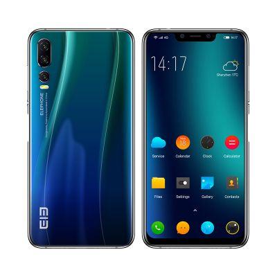 elephone a5 4g smartphone 6gb/128gb